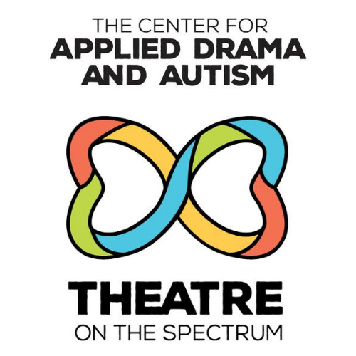 CADA/Theatre on the Spectrum logo